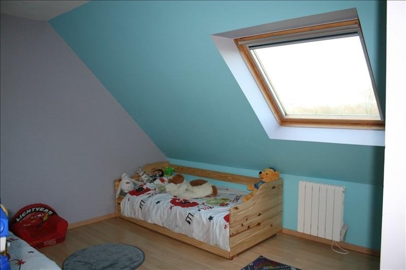 Sale house / villa Mohon 125080€ - Picture 9
