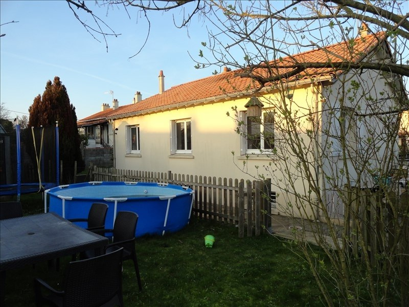 Sale house / villa Clisson 241900€ - Picture 1