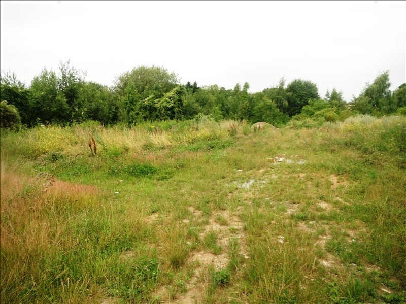 Sale site St quentin 575 300€ - Picture 1