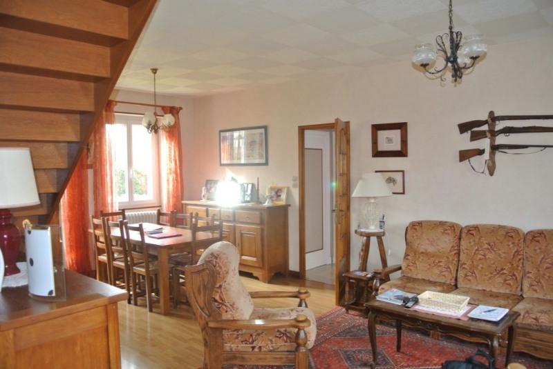 Vente maison / villa Blanzy 262000€ - Photo 7