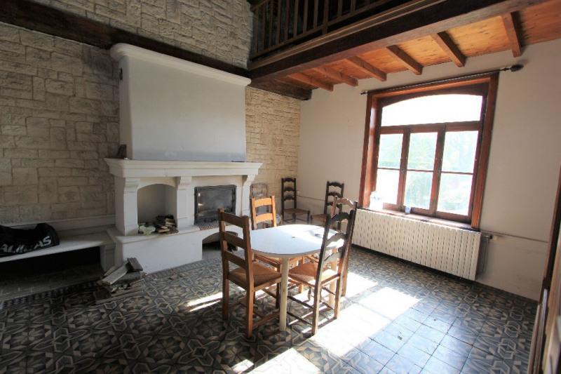 Sale house / villa Evin malmaison 209000€ - Picture 2