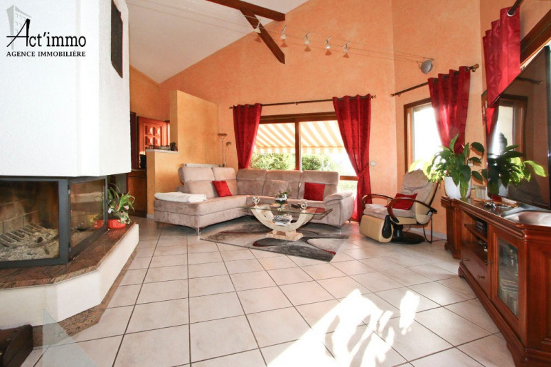 Vente maison / villa Seyssins 657 000€ - Photo 2