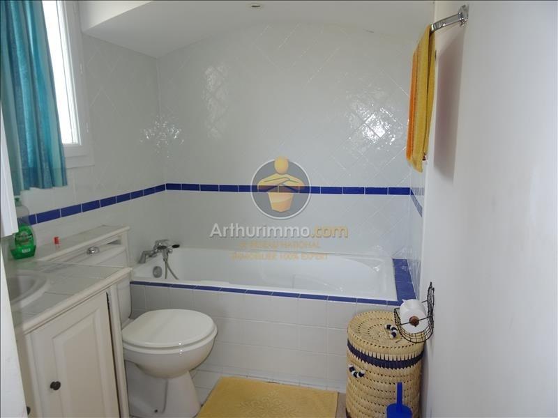 Vente de prestige maison / villa Sainte maxime 595000€ - Photo 12