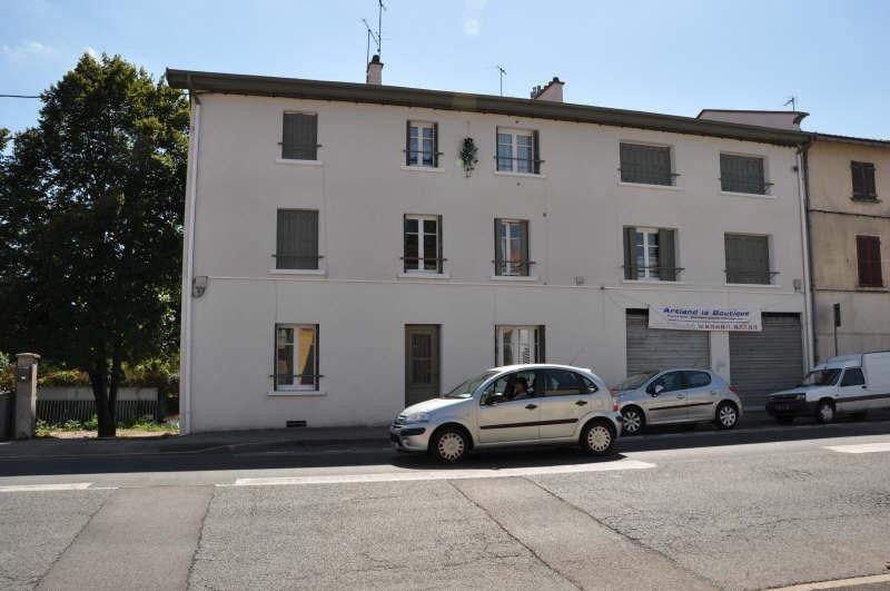 Alquiler  apartamento Craponne 435€ CC - Fotografía 4
