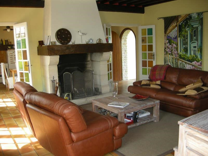 Sale house / villa Blonville sur mer 468 000€ - Picture 2