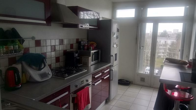 Sale apartment Cholet 75 700€ - Picture 2