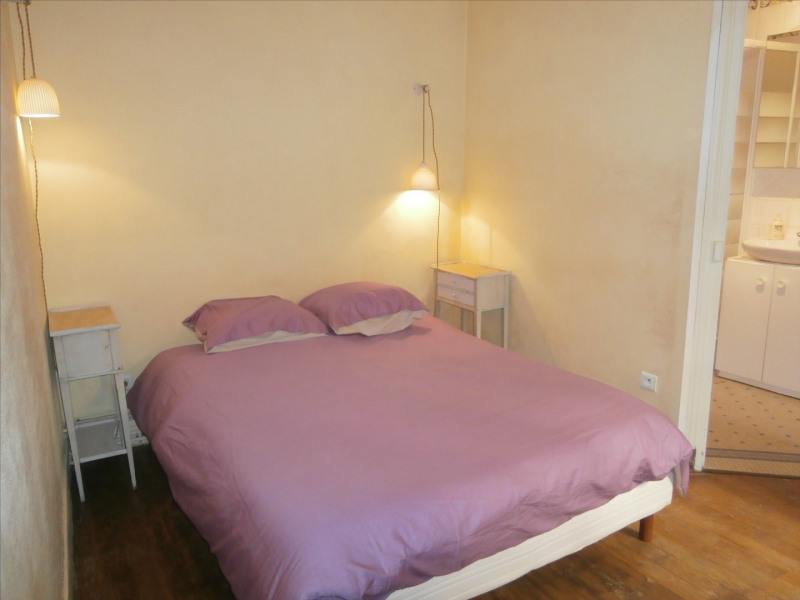Rental apartment Fontainebleau 1 000€ CC - Picture 10