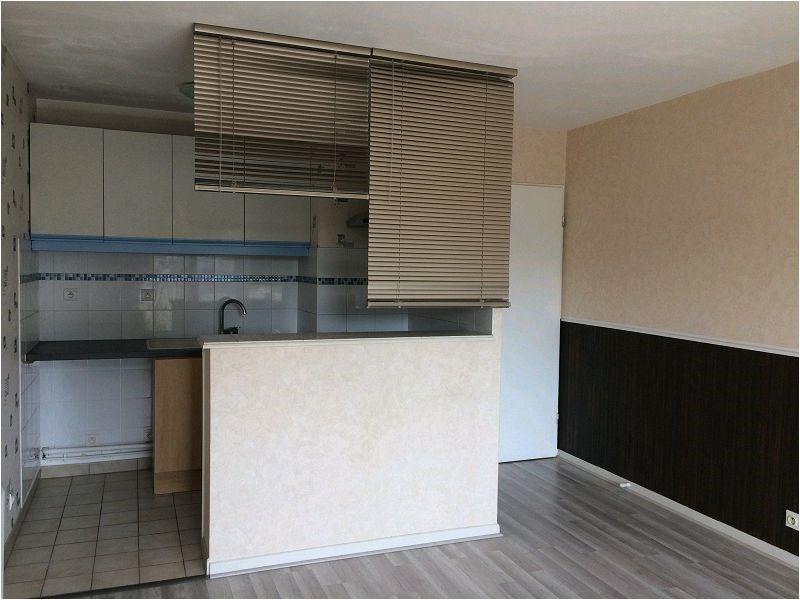 Rental apartment Montgeron 600€ CC - Picture 5
