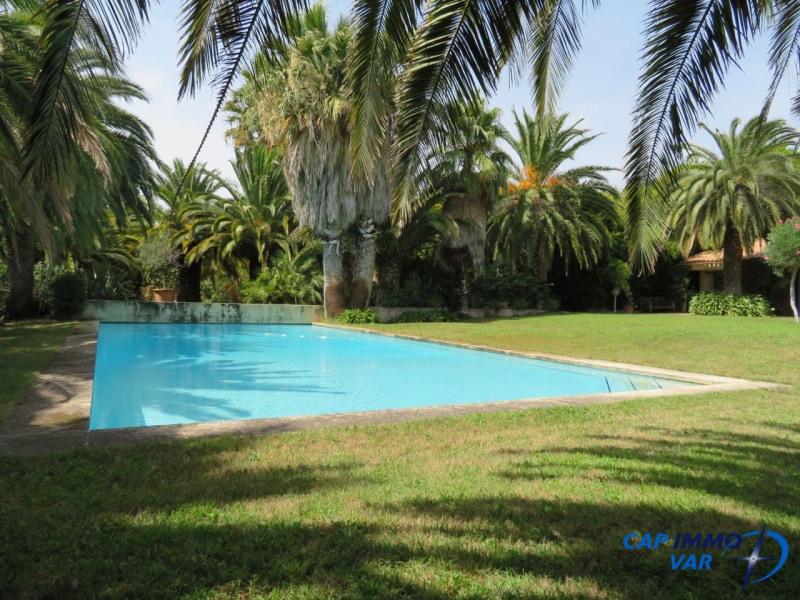 Vente de prestige maison / villa La cadiere-d'azur 1190000€ - Photo 3