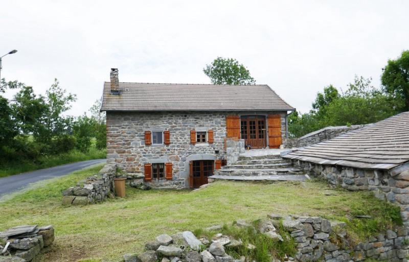 Vente maison / villa Montusclat 140000€ - Photo 2