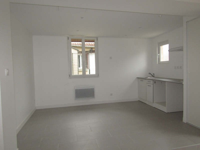 Vente maison / villa Meru 143400€ - Photo 3
