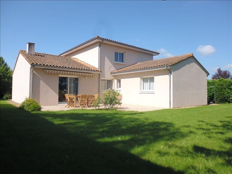 Vente maison / villa Buxerolles 294000€ -  3