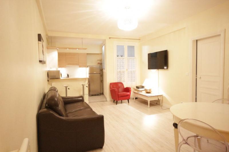 Rental apartment Paris 8ème 1506€ CC - Picture 1