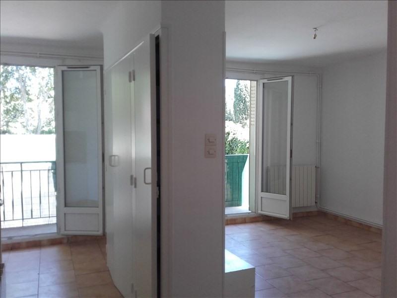 Rental apartment Aix en provence 780€ CC - Picture 1