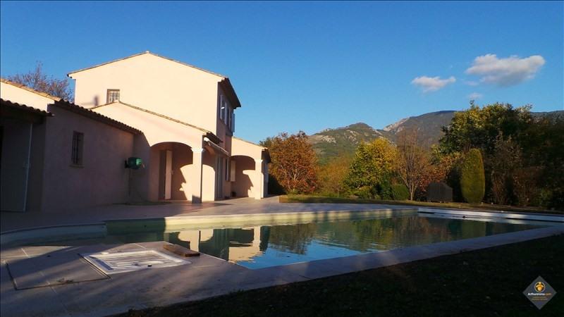 Vente de prestige maison / villa Levens 625000€ - Photo 3