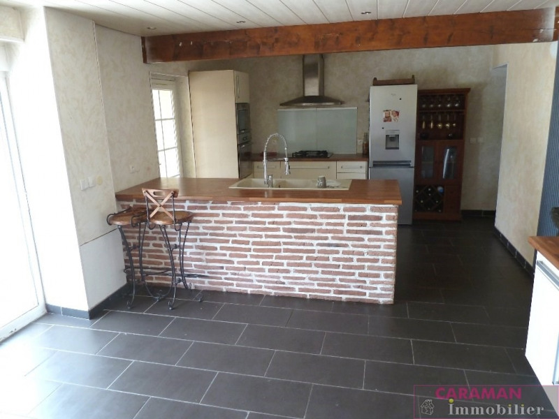 Vente maison / villa Caraman  secteur 390 000€ - Photo 5