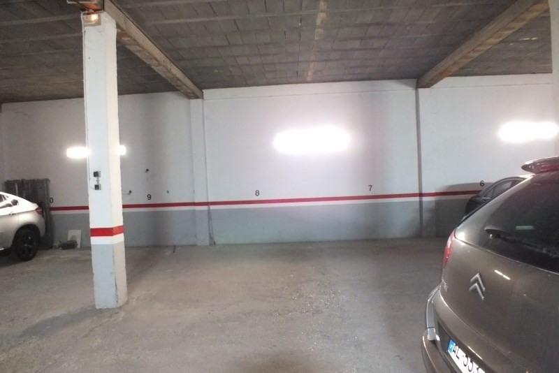 Vente parking Roses santa-margarita 31000€ - Photo 2