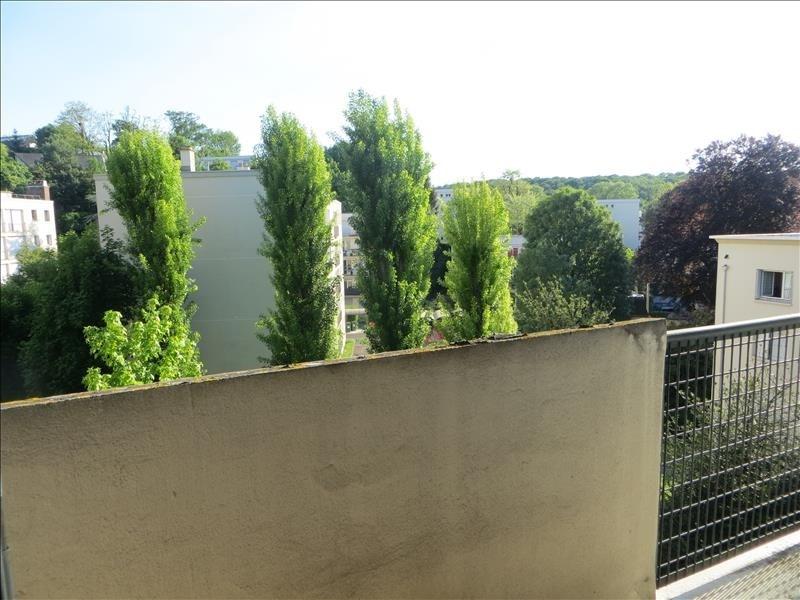 Sale apartment Clamart 238500€ - Picture 5
