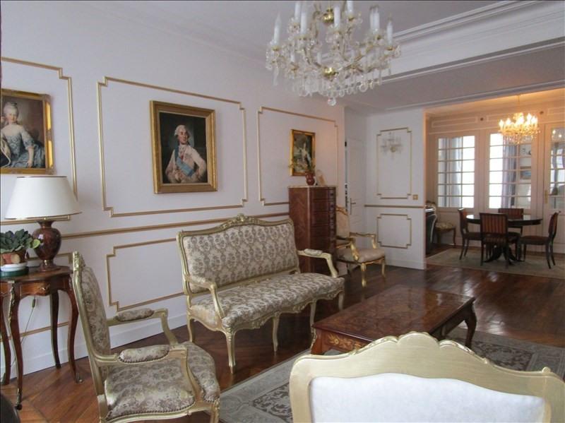 Vente appartement Versailles 569000€ - Photo 4