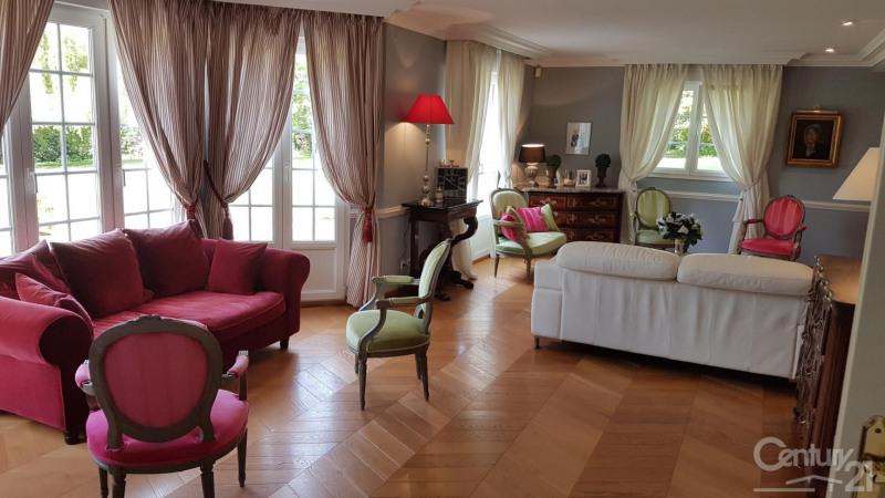 Vente de prestige maison / villa Canapville 710000€ - Photo 6