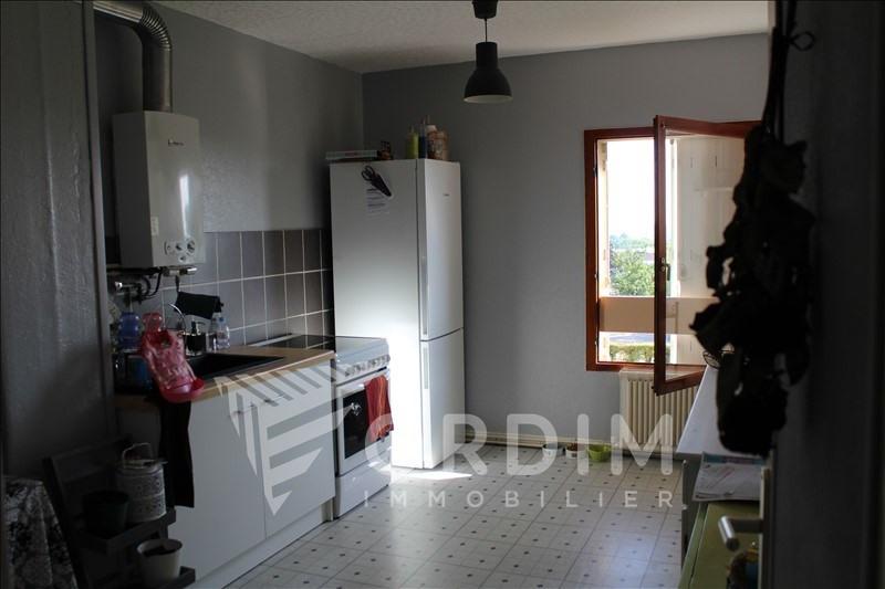 Rental apartment Auxerre 650€ CC - Picture 2