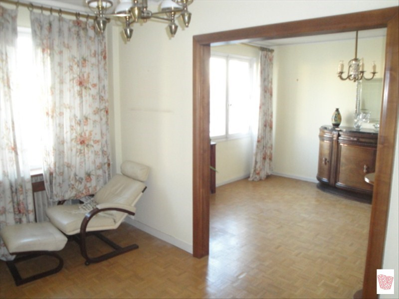 Sale apartment Colombes 297 000€ - Picture 1
