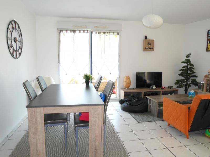 Sale apartment L hermitage 147700€ - Picture 4