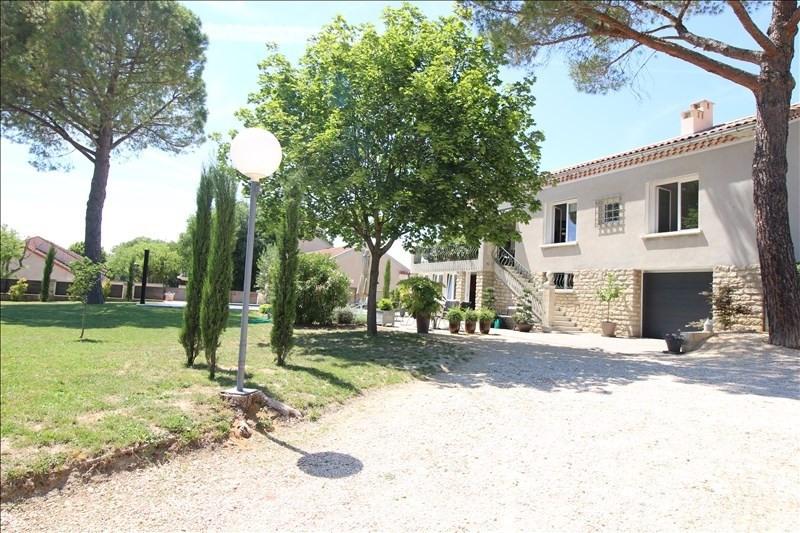 Vente de prestige maison / villa Goult 699000€ - Photo 2