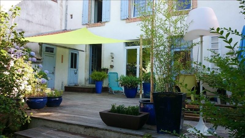 Vente maison / villa Mazamet 155000€ - Photo 2