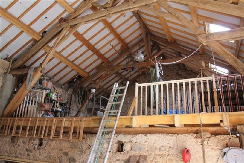 Vente maison / villa Montsauche les settons 90000€ - Photo 9