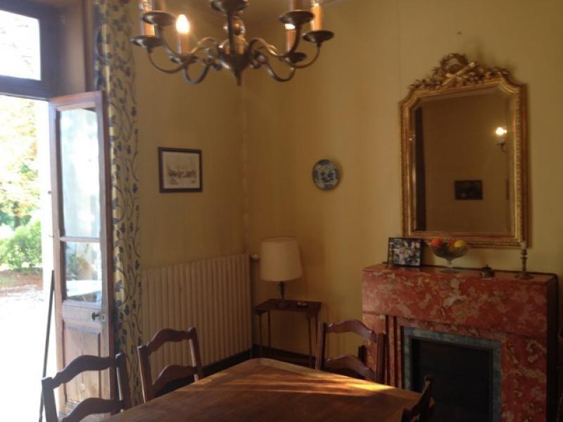 Sale house / villa Voiron 379000€ - Picture 7