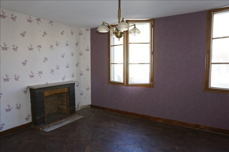 Vente maison / villa Cavignac 137500€ - Photo 2