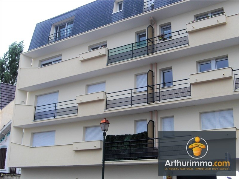 Sale apartment Les pavillons sous bois 116500€ - Picture 1