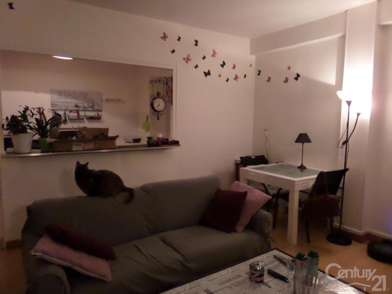 Affitto appartamento Caen 520€ CC - Fotografia 3