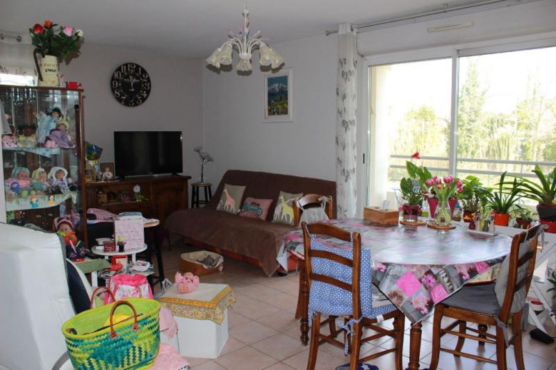 Sale apartment Morieres les avignon 162000€ - Picture 1