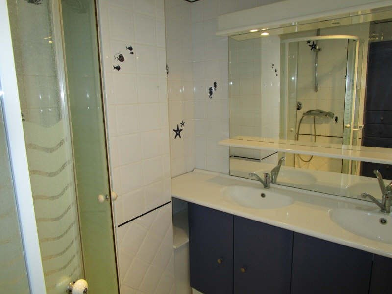 Sale apartment Carbon blanc 129 000€ - Picture 3