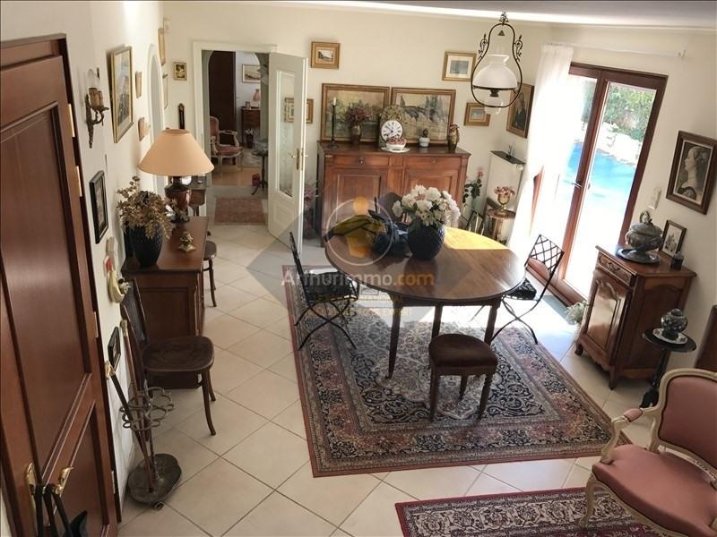 Sale house / villa Sete 518000€ - Picture 1