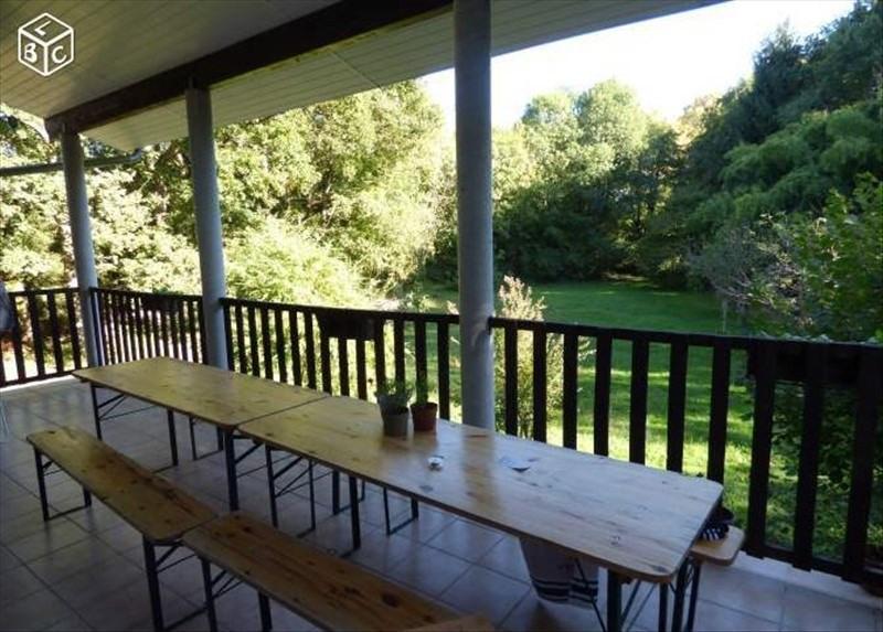 Vente maison / villa Serres castet 245200€ - Photo 1