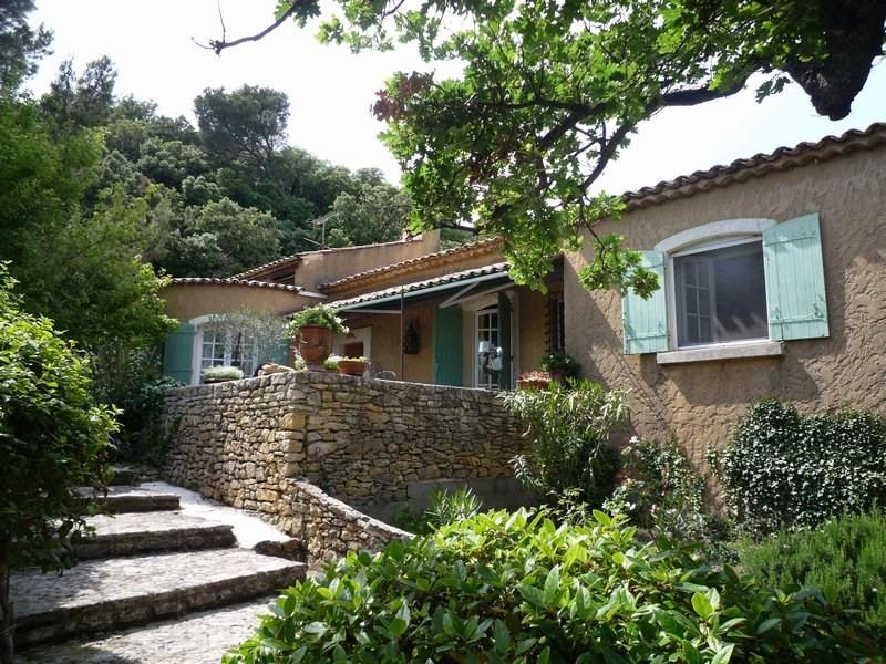 Deluxe sale house / villa Orange 899000€ - Picture 2
