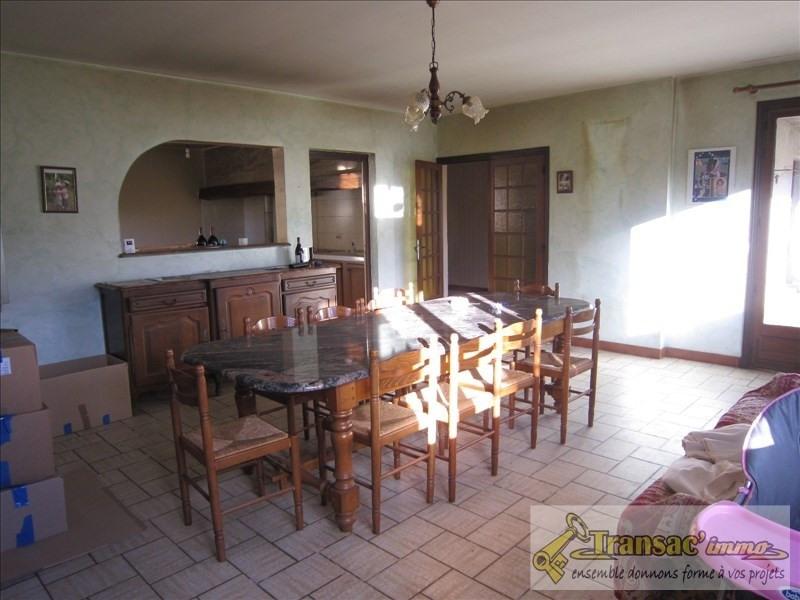 Vente maison / villa Celles sur durolle 92225€ - Photo 6