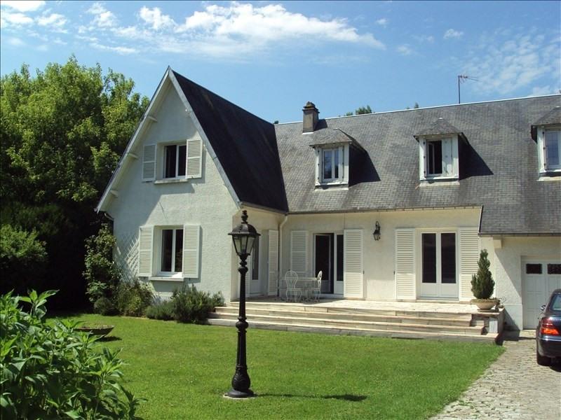 Vente maison / villa Vieille eglise en yvelines 515000€ - Photo 2
