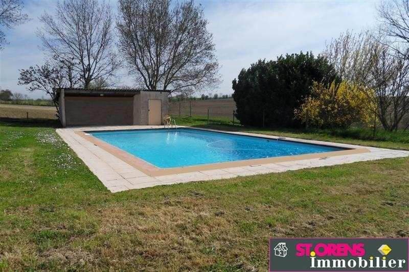 Vente maison / villa Saint-orens secteur 424000€ - Photo 3