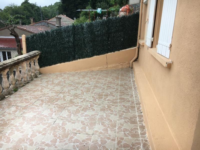 Vente maison / villa Mazamet 78000€ - Photo 8