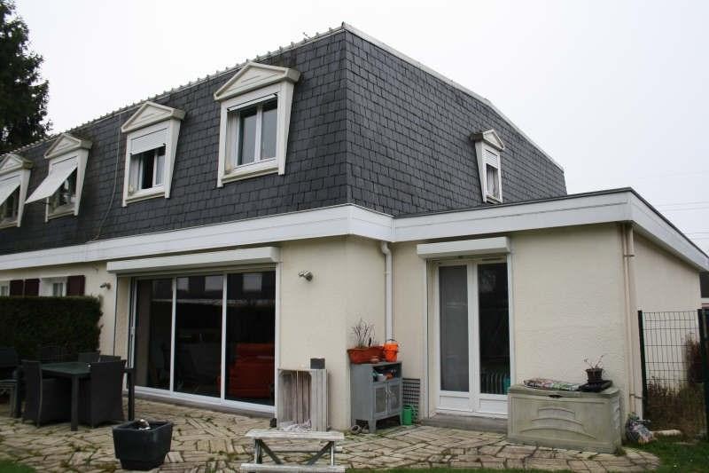 Sale house / villa Lesigny 390000€ - Picture 10