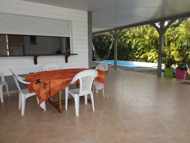Vente maison / villa Rivière salée 346500€ - Photo 8