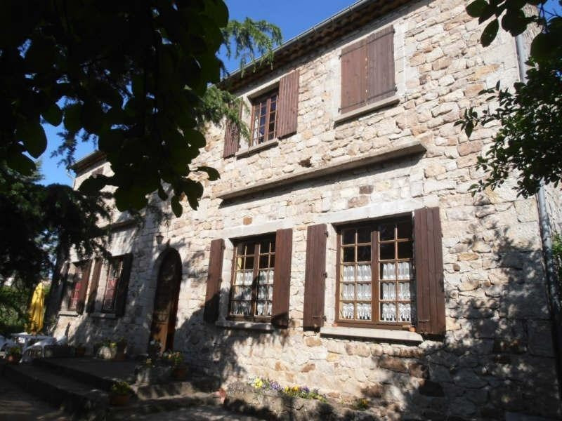 Vente maison / villa Joyeuse 295000€ - Photo 3