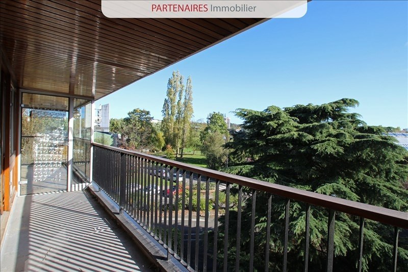 Sale apartment Le chesnay 304000€ - Picture 2