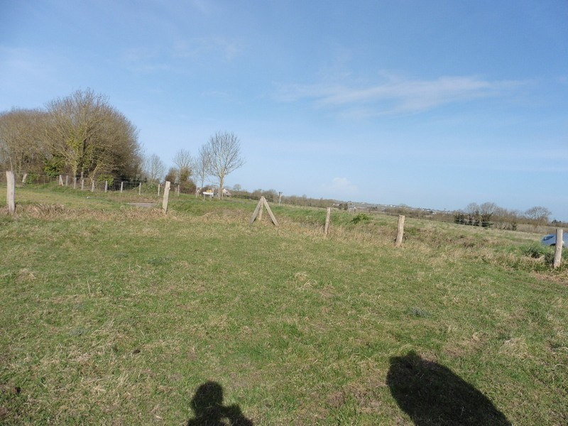 Verkoop  stukken grond Regneville sur mer 23700€ - Foto 5