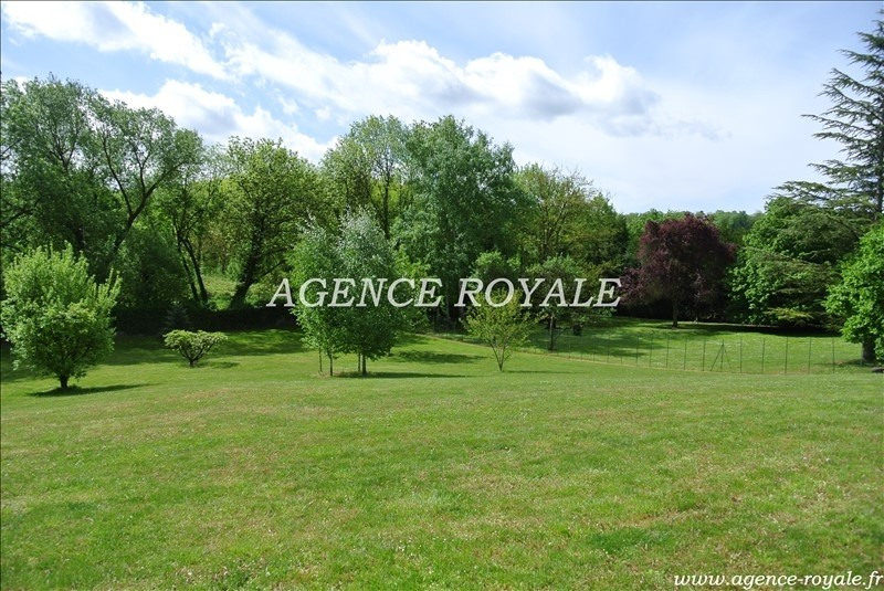 Deluxe sale house / villa Chambourcy 1 480 000€ - Picture 6