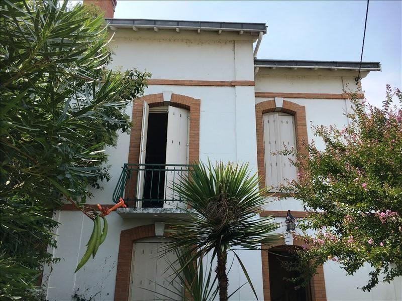 Vente maison / villa Montauban 179900€ - Photo 1
